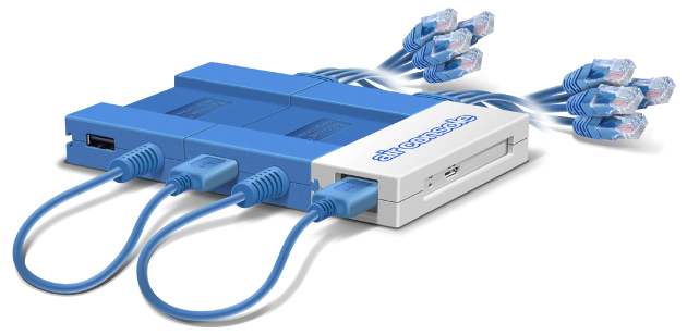 Airconsole Terminal Servers - A new take on Serial Console Device ...