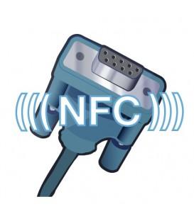 NFC Label Pre-Programmed