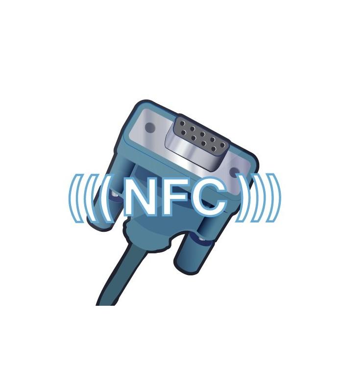 NFC Label Pre-Programmed - Get Console Shop